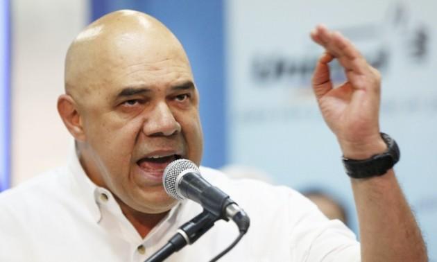 MUD asemeja la elección de Trump con la llegada del chavismo