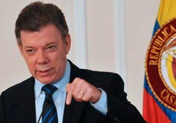 Santos espera un nuevo acuerdo de paz en noviembre y no descarta otro plebiscito