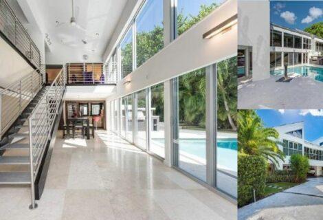 Prince Royce está vendiendo su vivienda en Miami por 3 millones de dólares