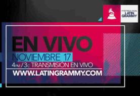 Los Grammy Latino celebran su gran fiesta bajo la sombra del triunfo de Trump