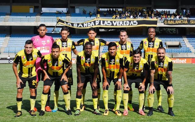 Zulia y Táchira se enfrentarán en la final del Torneo Clausura venezolano