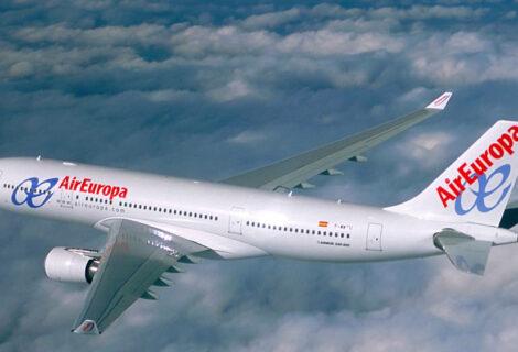 Air Europa reafirma su apuesta en Brasil en el 30 aniversario de su actividad