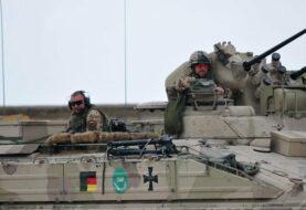 Alemania prolonga un año su presencia militar en Sudán y Sudán del Sur