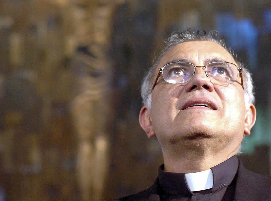 Baltazar Porras, cardenal y duro critico del chavismo que apuesta por el diálogo