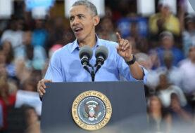 """Obama: """"El pueblo ha hablado"""" y ha elegido a Trump como presidente"""