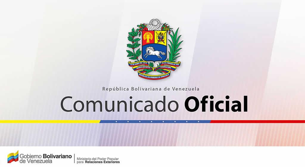 Gobierno de Venezuela felicitó a Donald Trump