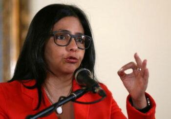 Cancillería venezolana no vincula liberación de opositores con el diálogo