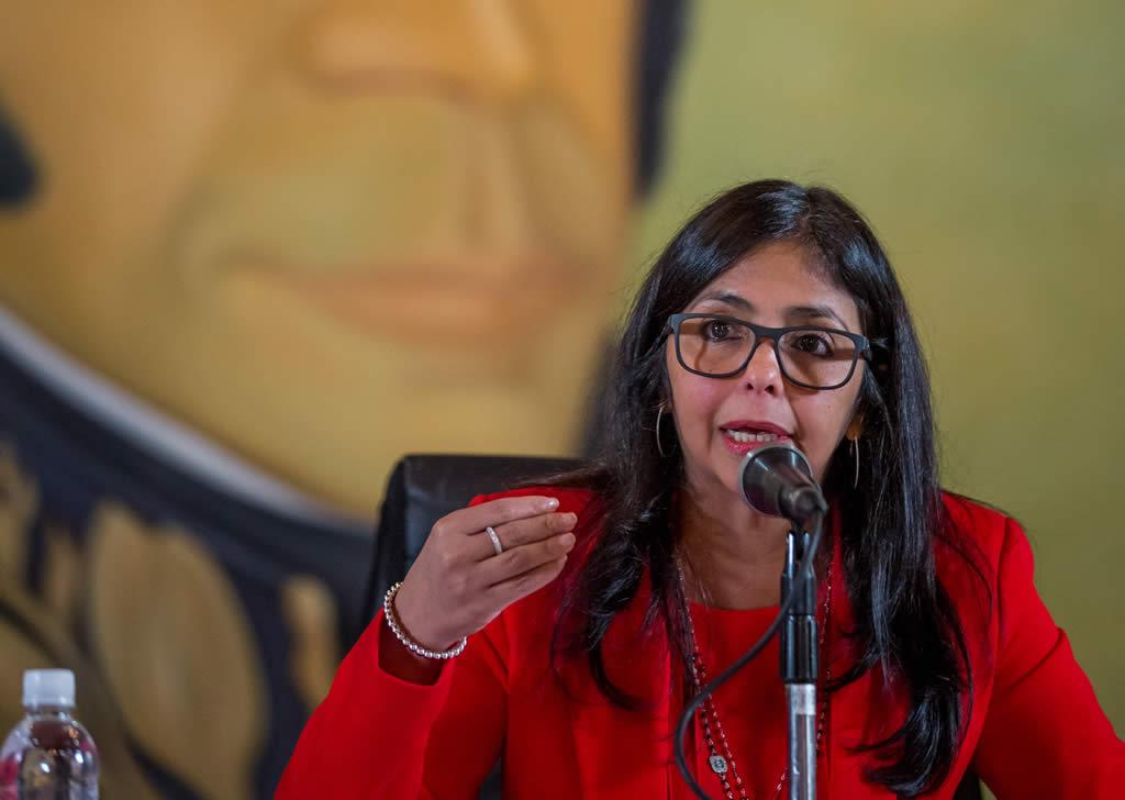Venezuela adoptará recomendaciones en derechos humanos de la ONU