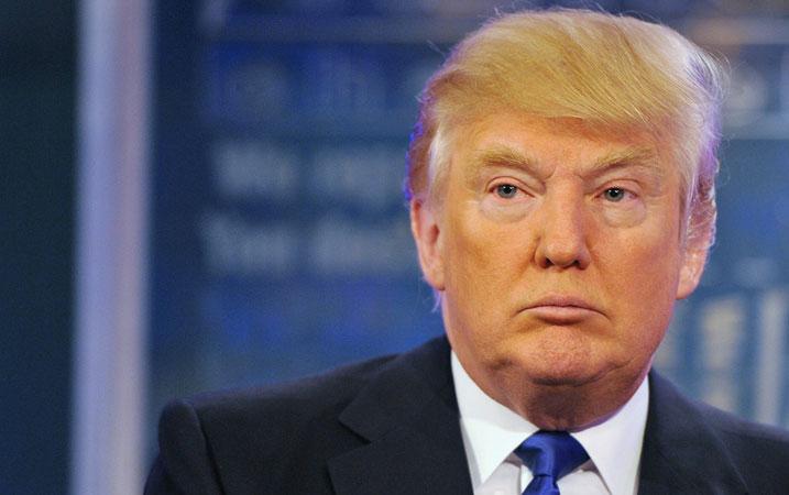 """Trump tilda de """"estafa"""" del Partido Verde el recuento de votos en Wisconsin"""