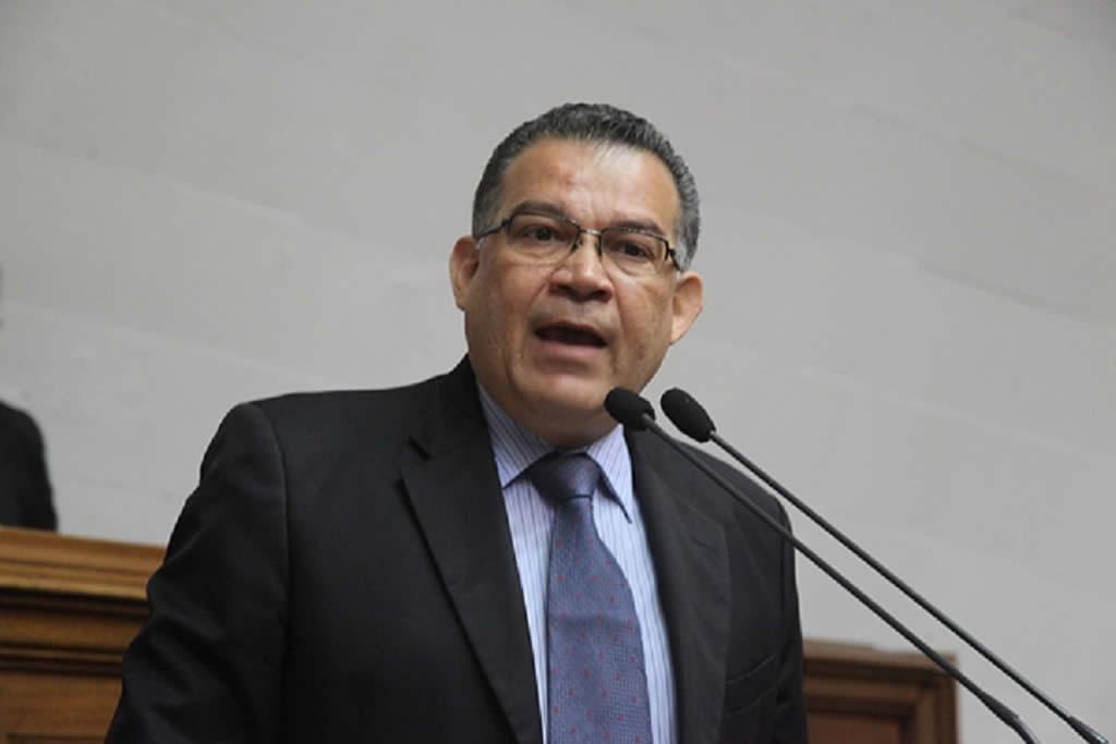 AN acatará decisión del TSJ sobre diputados de Amazonas
