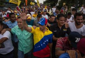 Capriles ve peligro en Venezuela si diálogo no da resultado en una semana