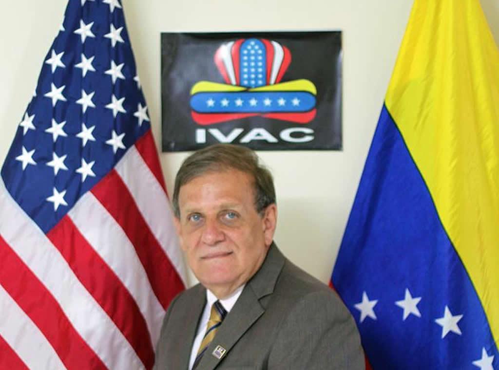 Grupo exilio venezolano en Miami se deslinda de actos de cofundadora