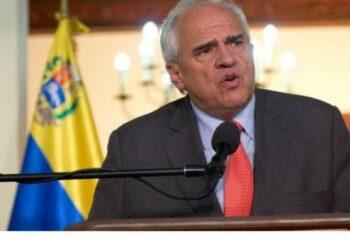 El secretario Unasur invita a que marchas en Venezuela no sean provocativas
