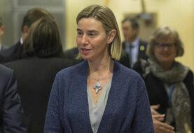 """UE felicitó a Venezuela y ve """"crucial"""" que diálogo siga en clima positivo"""