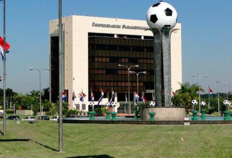 Conmebol suspende sus actividades tras la tragedia de avión del Chapecoense