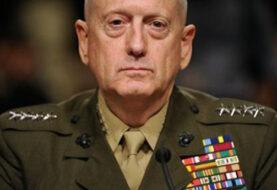 Trump confirma que está considerando al general James Mattis para Defensa
