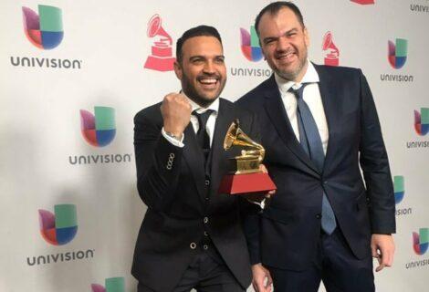 Agrupación venezolana Guaco ganó su primer Grammy Latino