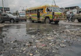Al menos diez muertos como consecuencia de las fuertes lluvias en Haití