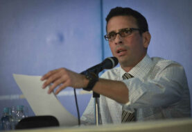 Capriles espera que Trump no expulse a venezolanos