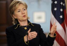 Clinton supera en 1 millón de votos a Trump