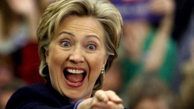 Vicepresidenta dominicana llama a compatriotas en EE.UU. a votar por Clinton