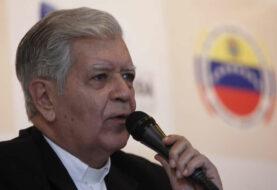 Falleció el Cardenal Jorge Urosa Savino