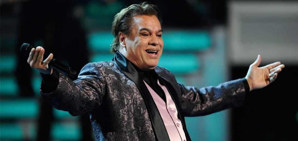 Juan Gabriel gana su primer Grammy Latino póstumo
