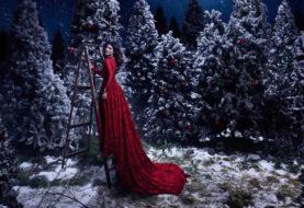 Navidad a ritmo de swing y en la voz de Laura Pausini