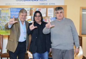 Padre de Leopoldo López pide atención de comunidad internacional a Venezuela