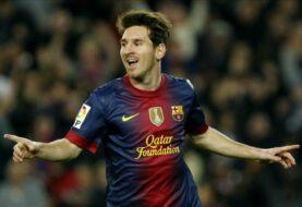 Messi amplía la ventaja y Falcao vuelve a marcar en Europa