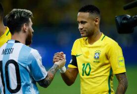 Brasil y Uruguay se aíslan en la cima y Argentina sigue lejos de Rusia #Conmebol
