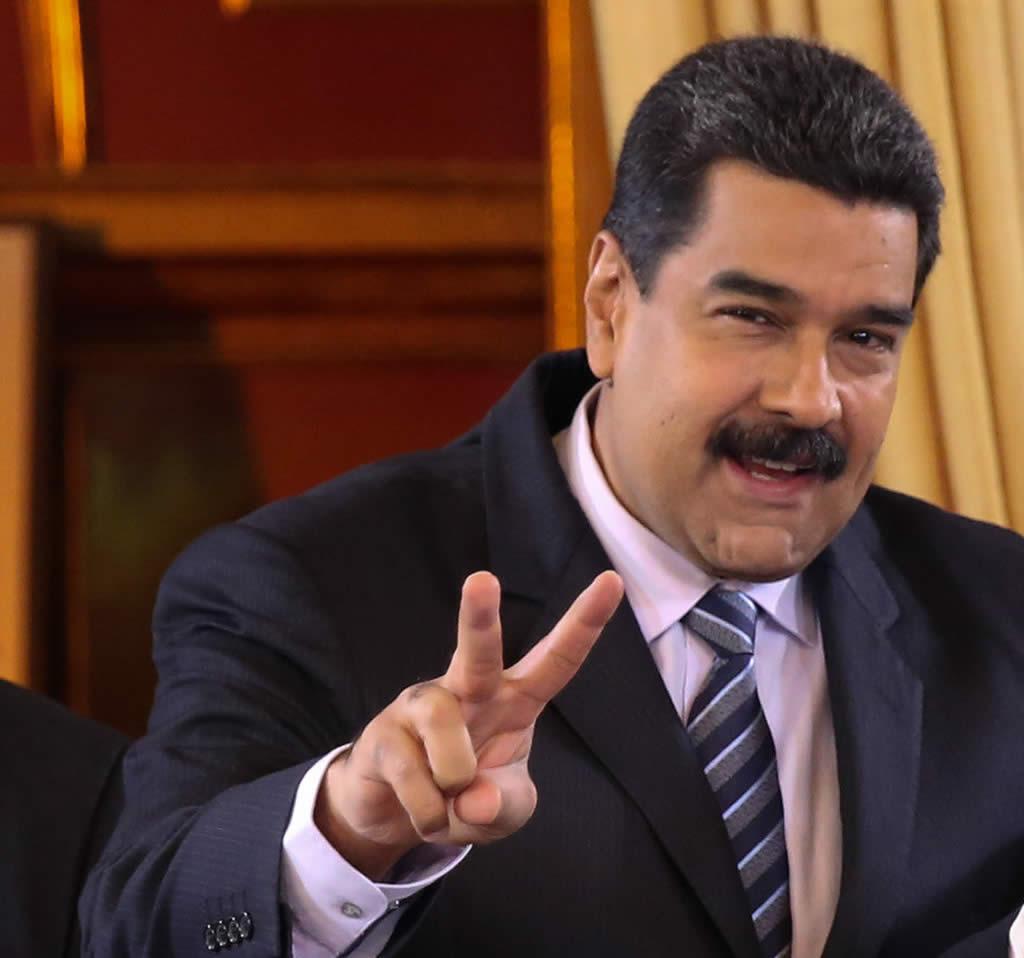 Gobierno venezolano presentará un documento y un vídeo en la mesa de diálogo