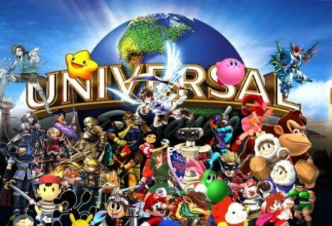 Masahiro Sakurai no creyó que Super Smash Bros funcionara en línea
