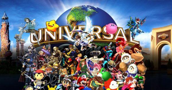 Nintendo lleva su magia a los parques Universal de Osaka, Orlando y Hollywood