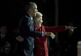 Clinton no convenció a los votantes de Obama