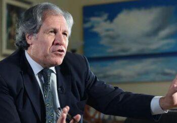 Secretario de OEA dice que el problema de la droga debe adaptarse a cada país