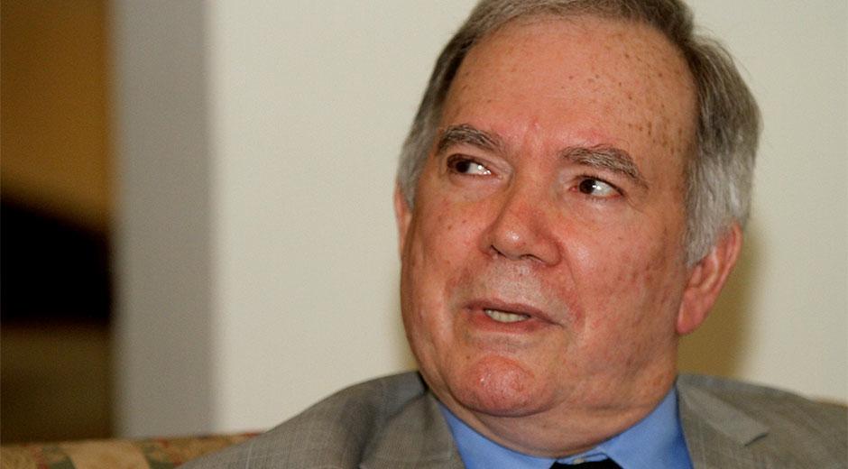 Roy Chadertonopina que adelantar elecciones crearía caos en Venezuela