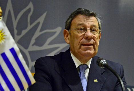 Uruguay dice Venezuela tendrá voto en Mercosur cuando internalice las normas