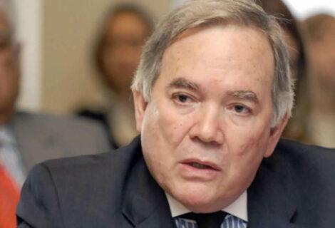 """Chaderton aseguró que la salida a la crisis """"no puede ser necesariamente electoral"""""""
