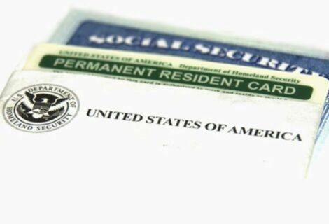 Un millón y medio de inmigrantes entraron en EEUU en 2014