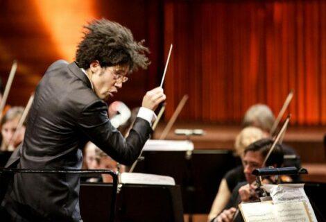 Venezolano Rafael Payare debuta en Italia con la Academia de Santa Cecilia