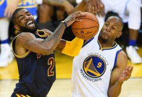 Warriors dan su mejor versión, cumplen Cavaliers, pierden Spurs