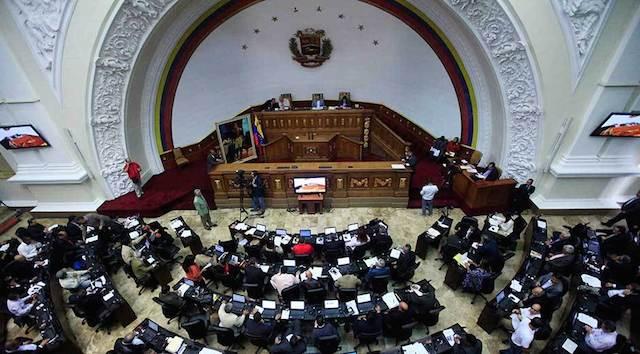 AN aprueba ley que implica unificación cambiaria en Venezuela