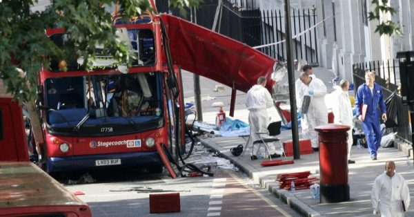 """EEUU alerta de un riesgo """"acentuado"""" de ataques terroristas en Europa"""
