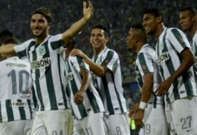 At.Nacional, D.Cali, Millonarios, Santa Fé e Independiente Medellín a cuartos