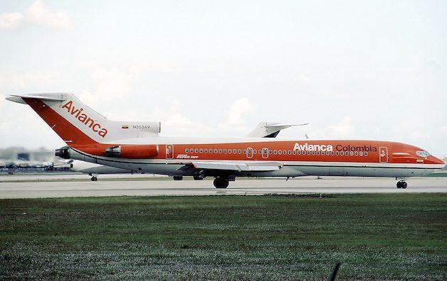 Diario asegura que vuelo de Avianca en 1989 no fue por bomba de narcos
