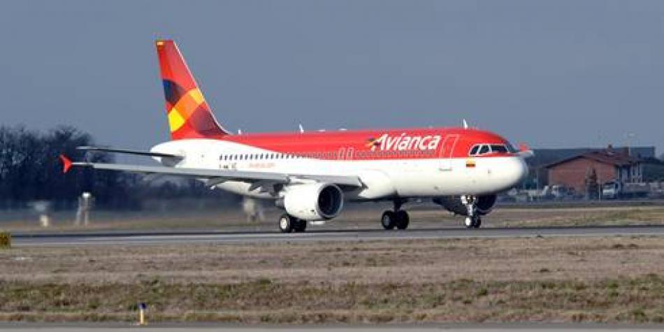 Avianca transportó más de 2,5 millones de pasajeros en octubre