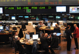 La bolsa de Buenos Aires sube un 2,32 % en la apertura