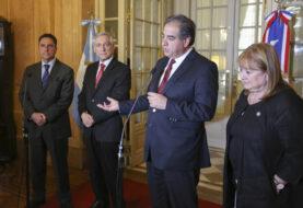 """Argentina y Chile valoran """"indicios"""" de diálogo en Venezuela"""