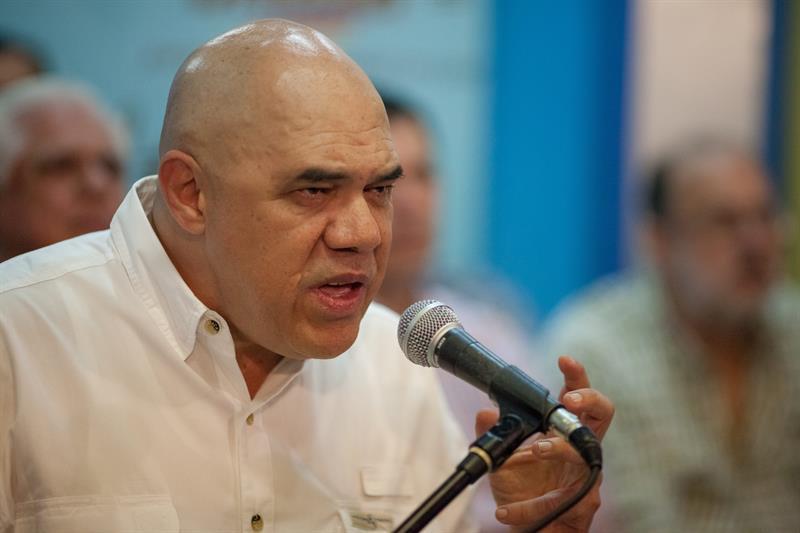 Chuo Torrealba invita a Maduro a debatir públicamente